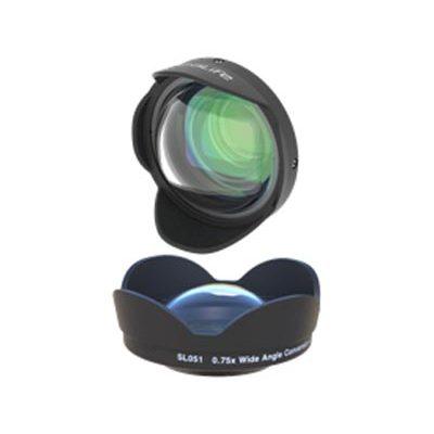 SeaLife Lenses & Lens Accessories