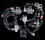 MTX-R Sidemount Set