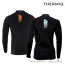 ThermiQ Carbon Core Long Sleeve